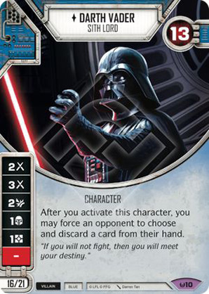e6f626990403 It s Time For Star Wars Destiny To Join The 40 40 Club - 40 cards 40 ...