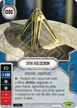 1ae87dc77627 It s Time For Star Wars Destiny To Join The 40 40 Club - 40 cards 40  minutes - TheHyperloops