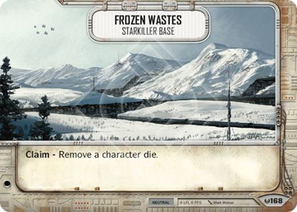Frozen Wastes
