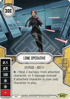 Lone Operative