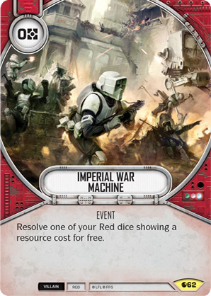 Imperial War Machine