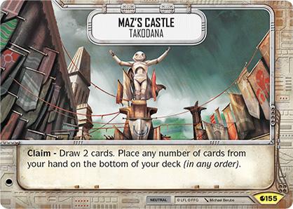 Maz's Castle