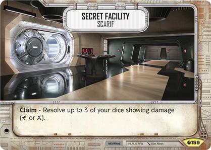 Secret Facility