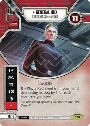 General Hux