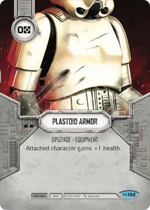 Plastoid Armor