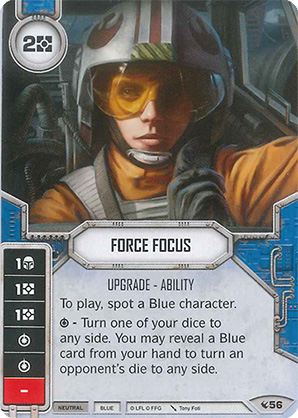 Force Focus