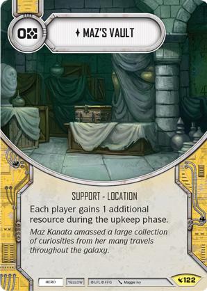 Maz's Vault