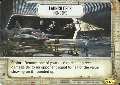 Launch Deck