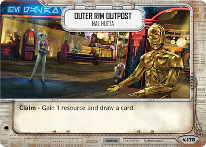Outer Rim Outpost