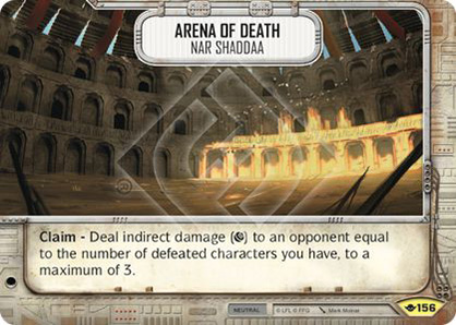 Arena of Death