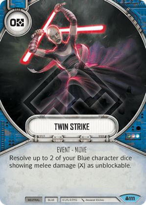Twin Strike