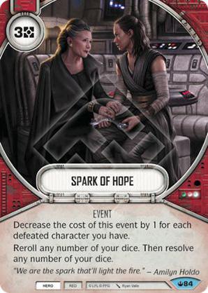 Spark of Hope