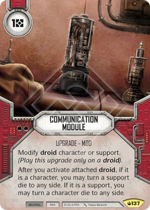 Communication Module
