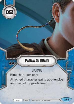 Padawan Braid