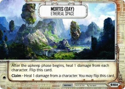 Mortis (Day)