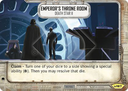 Emperor's Throne Room