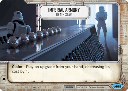Imperial Armory