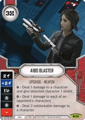 A180 Blaster