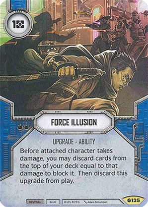 Force Illusion