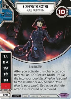 Image result for seventh sister destiny