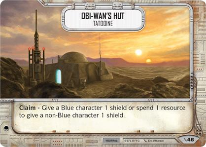 Obi-Wan's Hut