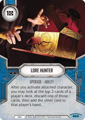 Lore Hunter