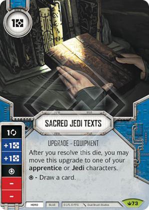 Sacred Jedi Texts