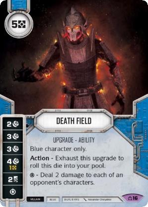 Death Field