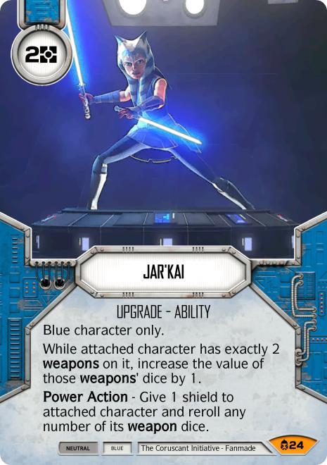 Jar'kai